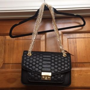 Brand new BCBG purse